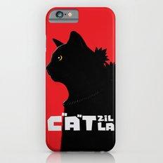 Catzilla iPhone 6s Slim Case