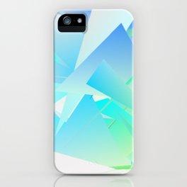 Tropical Breeze 2 iPhone Case