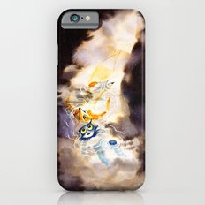Little Owl Boy and the Milky Way Slim Case iPhone 6s