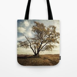 By The Riverside #9 Tote Bag