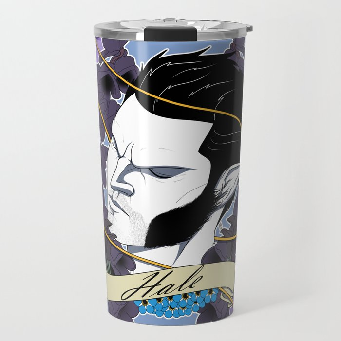 Hale Travel Mug