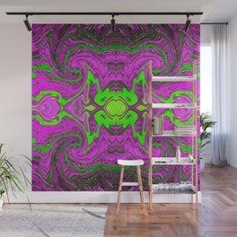 Riddle Box OG Wall Mural