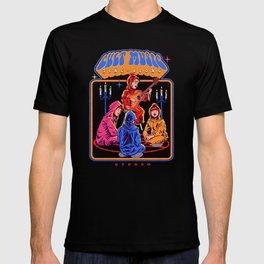 Cult Music Sing-Along T-shirt