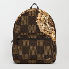Mandala pattern Backpack