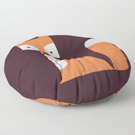 Le Sly Fox Floor Pillow