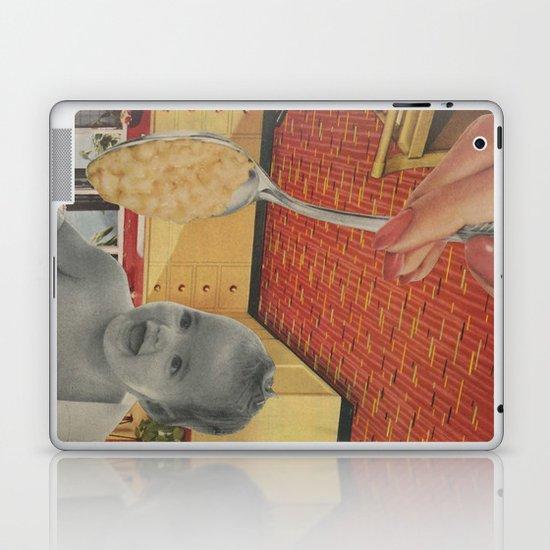 Baby Food Laptop & iPad Skin