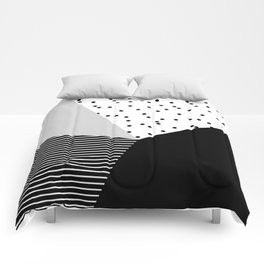 Geometry Blocks 10 Comforters