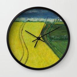 DoroT No. 0013 Wall Clock