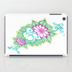 Om Sharpie Doodle iPad Case