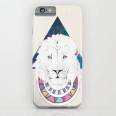 King Lion iPhone 6s Slim Case