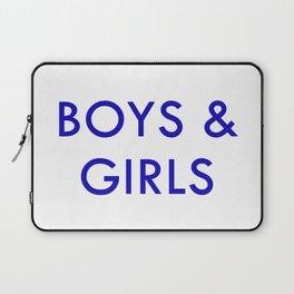 Boys & Girls Laptop Sleeve