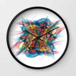 Loving You Wall Clock