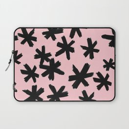 Secret Buttholes - PINK Laptop Sleeve