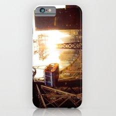 Hook, Line & Sinker iPhone 6s Slim Case