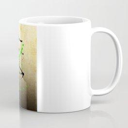 Fred Astaire, new steps.  Coffee Mug