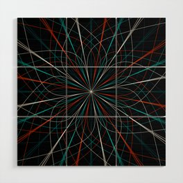 Beyond Discovery One Wood Wall Art
