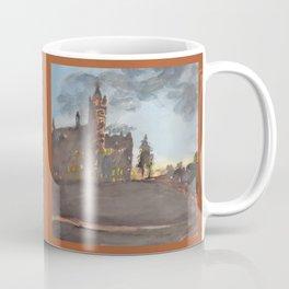 Crouse College, Syracuse University Coffee Mug
