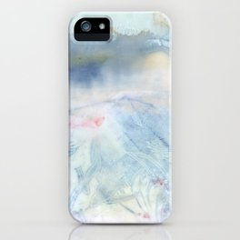 Two of a Kind (The Sweven Project) iPhone Case