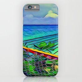 Back to the Cosiness iPhone Case