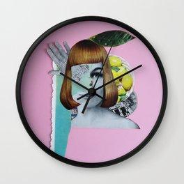 half what Wall Clock
