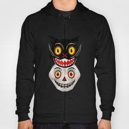 Kitter Skull Hoody