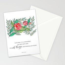 All Things Stationery Cards