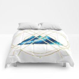 Nebula Warlock Sigil Comforters