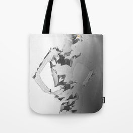 E²_ Tote Bag