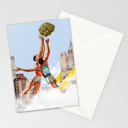 Basket Nugs Stationery Cards