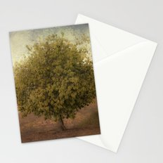 Whimsical Tree Stationery Cards