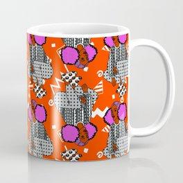 Aisha Coffee Mug