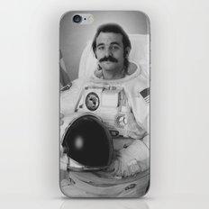 Bill Murray is an Astronaut  iPhone & iPod Skin