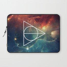 Deathly Hallows Nebula HP Laptop Sleeve