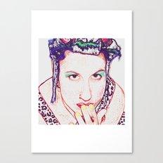 Marujas Canvas Print