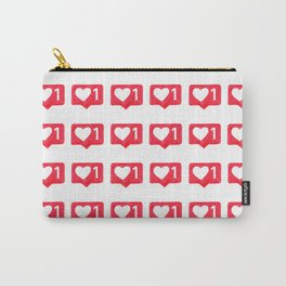 Like! Carry-All Pouch