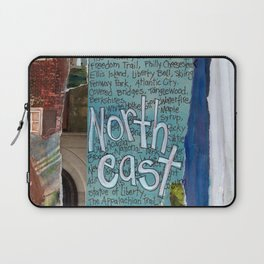 Northeast Laptop Sleeve