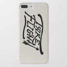 Take Flight Slim Case iPhone 7 Plus