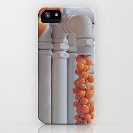 Drain iPhone Case