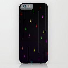 Electric Rain iPhone 6s Slim Case