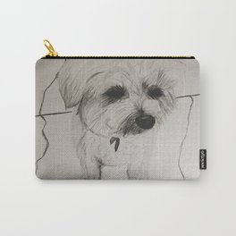 My Dog Mulligan Carry-All Pouch