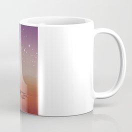 Station Pyramid Coffee Mug