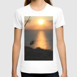 Peaceful Sunset T-shirt