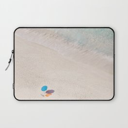 The Aqua Umbrella Laptop Sleeve
