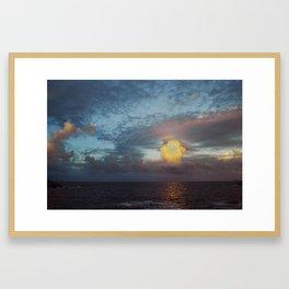 Vision 異像 Framed Art Print