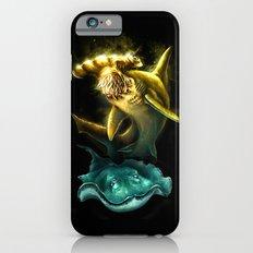Hummer Sharks iPhone 6s Slim Case