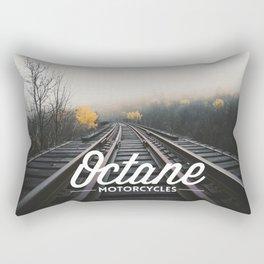 Octane Trainway Rectangular Pillow