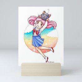 Chibiusa Mini Art Print