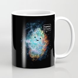 A Star Is Born Coffee Mug