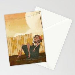 Pail Stationery Cards