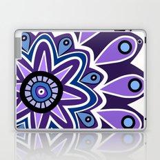 Flower 24 Laptop & iPad Skin
